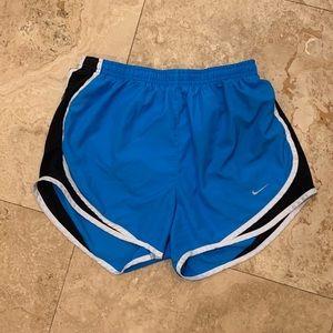 Nike shorts, size small